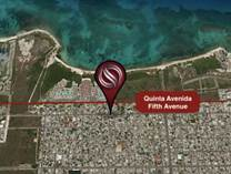 Lots and Land for Sale in Playa del Carmen, Quintana Roo $524,000