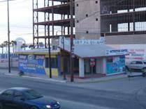 Commercial Real Estate for Sale in Sonora, Puerto Penasco, Sonora $219,000