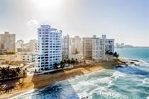Condos for Sale in Cond. Oceanica, San Juan, Puerto Rico $3,500,000