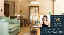 Condos for Sale in Aldea Zama, Tulum, Quintana Roo $482,500