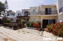 Homes for Sale in Chloraka Village, Paphos €109,000