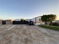 Homes Sold in North Foothills, Fortuna Foothills, Arizona $134,900