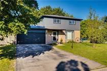 Homes for Sale in Paris, Ontario $539,000
