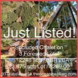 Homes for Sale in Ocean Shores, Washington $269,000