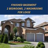 Homes for Rent/Lease in Mavis/Eglinton, Mississauga, Ontario $1,358 monthly