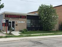Commercial Real Estate for Rent/Lease in St. James, Winnipeg, Manitoba $3,500 monthly