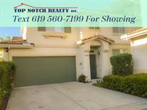 Homes for Sale in Mira Mesa, San Diego, California $755,000