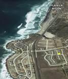 Lots and Land for Sale in Punta Piedra, Ensenada, Baja California $79,000