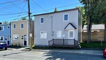 Homes for Sale in Downtown, St. John's, Newfoundland and Labrador $175,000