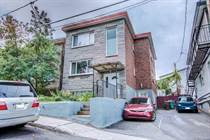 Multifamily Dwellings for Sale in Ile de Hull, Hull, Quebec $464,900