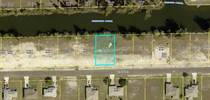 Lots and Land for Sale in Cape Coral, Florida $45,900