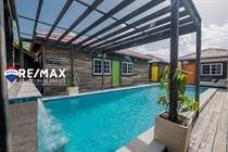 Commercial Real Estate for Sale in Caye Caulker North, Caye Caulker, Belize $549,000