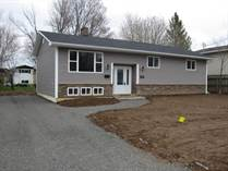 Homes for Sale in Riverview Heights, Riverview, New Brunswick $224,900