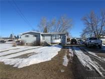 Homes for Sale in Cardston, Alberta $185,000