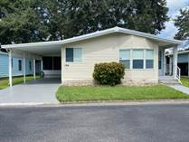 Homes for Sale in Southwind Mobile Home Park, Palm Harbor, Florida $86,000