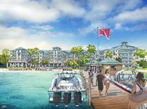 Condos for Sale in Coconut Drive, Ambergris Caye, Belize $759,900