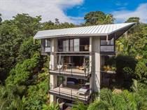 Homes for Sale in Manuel Antonio, Puntarenas $695,000
