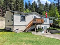 Homes Sold in Wasa, British Columbia $449,900