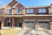 Homes for Rent/Lease in Milton, Ontario $2,350 monthly