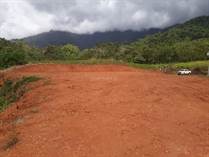 Lots and Land for Sale in Ojochal, Puntarenas $95,000