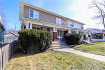Homes Sold in Curry, Windsor, Ontario $199,900
