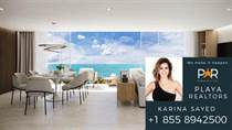 Homes for Sale in 5th Avenue, Playa del Carmen, Quintana Roo $732,842