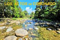 Lots and Land for Sale in Tres Rios, Puntarenas $590,000
