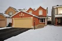 Homes Sold in Longfields, Ottawa, Ontario $469,900