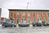 Homes for Sale in Le Plateau, Montréal, Quebec $525,000