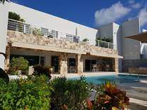 Homes for Sale in Residencial Villa Magna, Cancun, Quintana Roo $1,000,000
