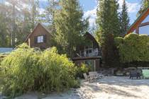 Homes for Sale in Sicamous, British Columbia $439,000