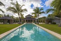 Homes for Sale in Punta Cana Resort & Club, Punta Cana, La Altagracia $9,800,000