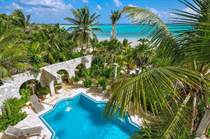 Homes for Sale in Soliman Bay, Soliman/Tankah Bay, Quintana Roo $3,450,000