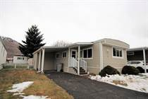 Homes Sold in Westsyde, Kamloops, British Columbia $125,000