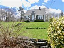 Homes for Sale in Liverpool, Nova Scotia $169,000