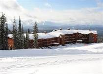Condos for Sale in Big White, British Columbia $579,900