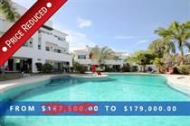 Condos for Sale in El Cid, Mazatlan, Sinaloa $179,000