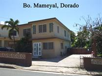 Homes for Sale in Mameyal, Dorado, Puerto Rico $135,000