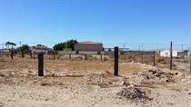 Lots and Land for Sale in Puerto Penasco/Rocky Point, Sonora $38,000