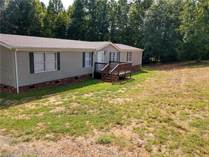 Homes for Sale in Reidsville, North Carolina $89,850