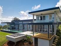 Homes for Sale in Escaleras , Dominical, Puntarenas $2,399,000