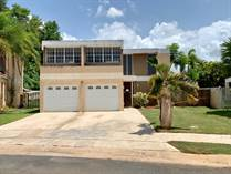 Homes for Sale in Los Montes, Dorado, Puerto Rico $166,400