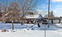 Homes for Sale in Sherkston, Port Colborne, Ontario $599,900