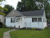 Homes Sold in Southeast Findlay, Findlay, Ohio $129,900