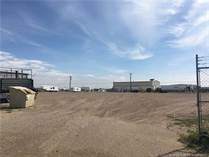 Commercial Real Estate for Sale in Redcliff, Alberta $190,000