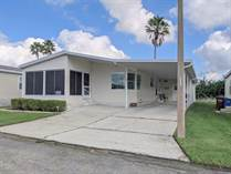 Homes for Sale in Lake Pointe Village, Mulberry, Florida $36,500