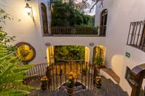 Homes for Sale in Atascadero, San Miguel de Allende, Guanajuato $1,975,000