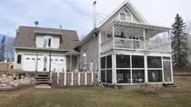 Homes for Sale in SunnySide Estates, Darwell, Alberta $449,900