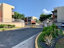 Condos Sold in Paseo Rio Hondo, Toa Baja, Puerto Rico $115,000