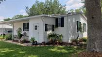 Homes for Sale in Strawberry Ridge, Valrico, Florida $34,500